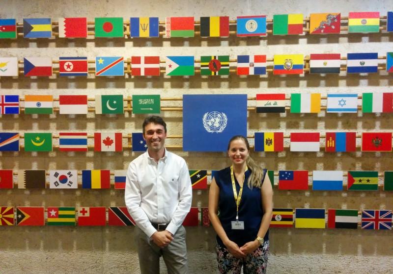 Prácticas en empresas del Máster Universitario en Comercio Internacional